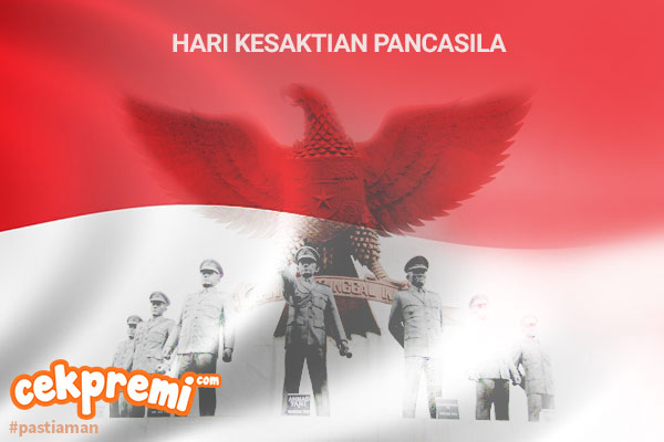 Pancasila Sanctity Day