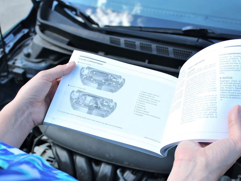 manual book mobil